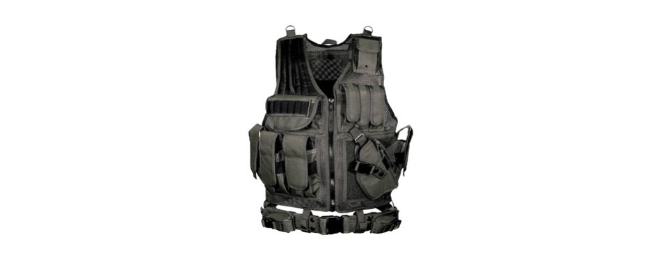 10 best tactical vests in 2019 buying guide gear hungry. Black Bedroom Furniture Sets. Home Design Ideas