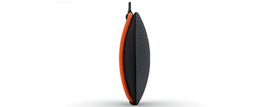 Ultimate Ears UE Roll Black Volcano Speaker