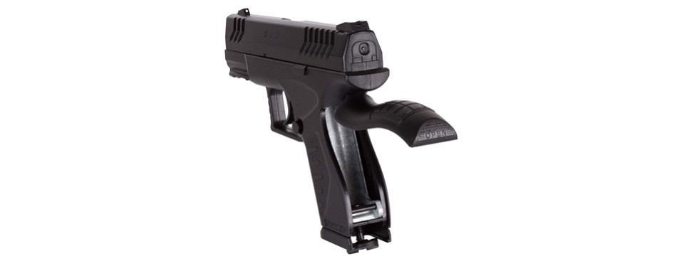 Umarex 19-Shot Air Pistol
