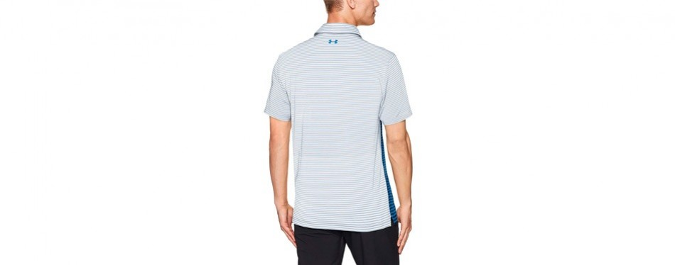 Under Armour Men's Mediterranean Polo