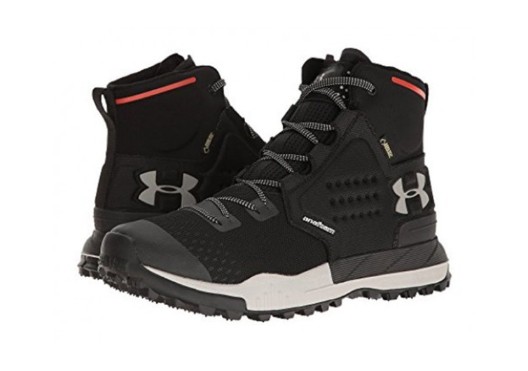 Under Armour Newell Ridge Mid GORE-TEX