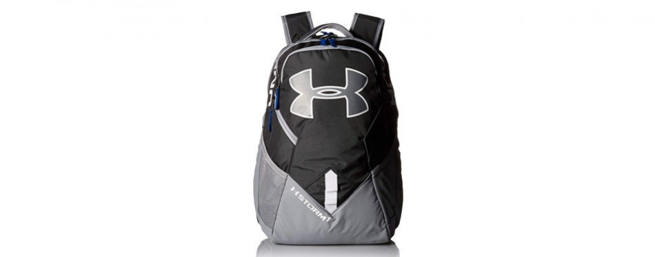 e84aef096a5a 17 Best Under Armour Backpacks in 2019  Buying Guide  – Gear Hungry