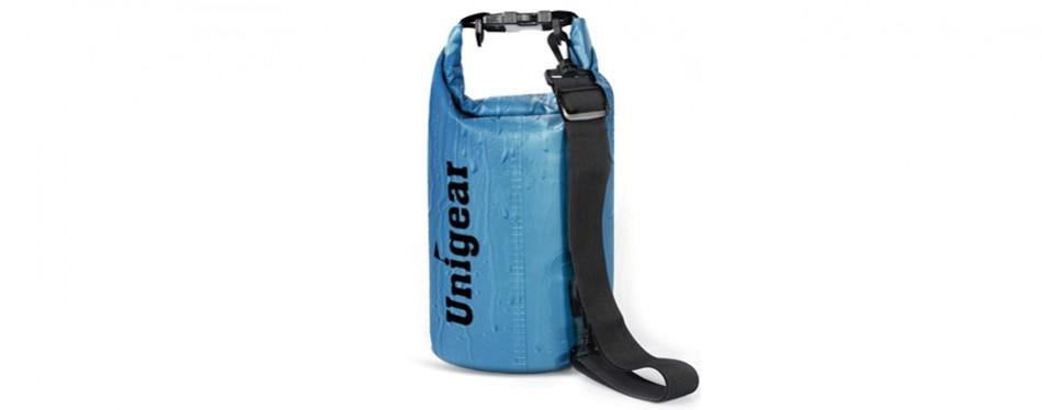 Unigear Floating Waterproof Backpack