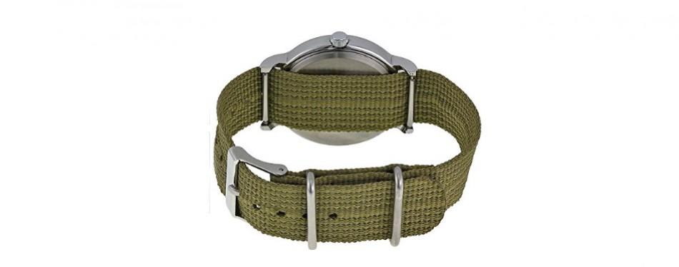 Unisex Weekender Timex Watch For Men