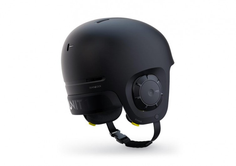 Unit 1 Soundshield Helmet