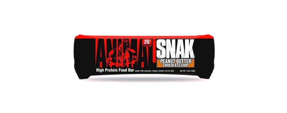 Universal Nutrition Animal Snak Bar
