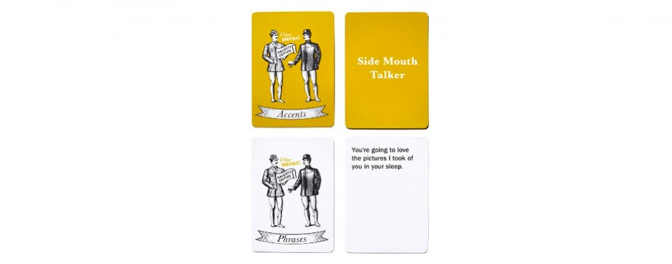 Utter Nonsense Naughty Edition Adult Card Game