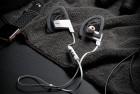 V-MODA BassFit Wireless Earphones