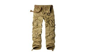 akarmy must way men's work pants