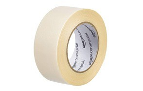 amazoncommercial heavy duty double sided fiberglass carpet tape