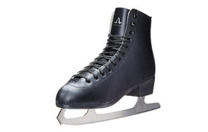 american athletic men's tricot lined figure skates