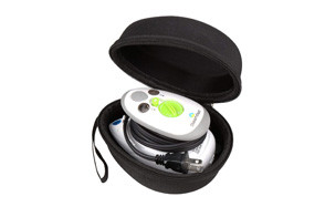 aproca mini travel steam iron