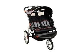 baby trend double jogger millennium