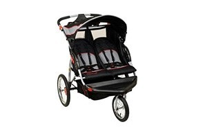 8 Best Double Jogging Strollers In 2019 Buying Guide Gear Hungry