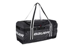 bauer vapor carry hockey bag