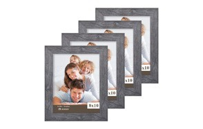 boichen rustic style picture frames