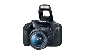 canon rebel t7 dslr camera