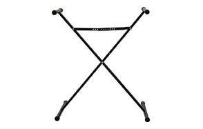 casio arst single x adjustable keyboard stand