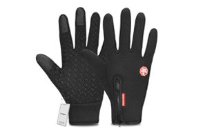 cevapro touchscreen winter gloves