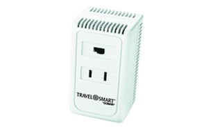 conair travel smart converter and travel adapter set