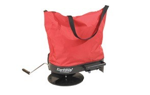 earthway nylon bag spreader