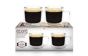 eparé retro coffee mugs