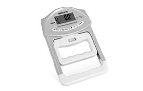 gripx digital hand dynamometer