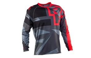 haixclvye long sleeve cycling jersey