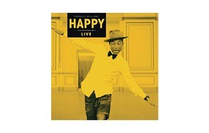 happy mp3 by pharrell williams