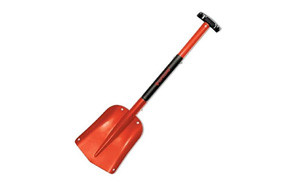 lifeline 4004 red snow shovel
