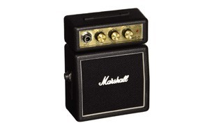 marshall ms2 battery powered micro guitar amplifier