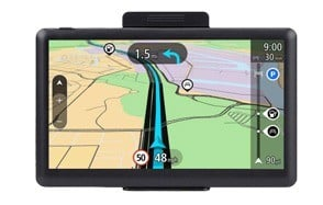 model s gps navigation system