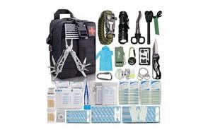 monoki first aid survival kit