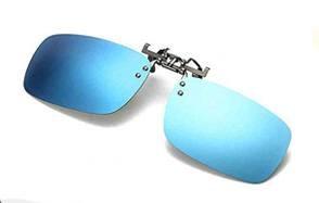 newon clip on flip up sunglasses 3 pack