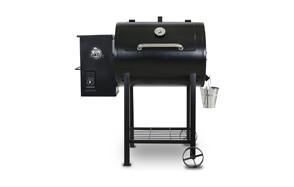 pit boss 700fb pellet grill