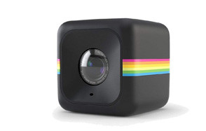 polaroid cube act ii hd 1080p mountable camera