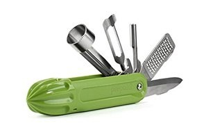 prepara bartender's cocktail garnish multitool