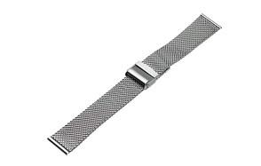 rechere mesh stainless steel bracelet