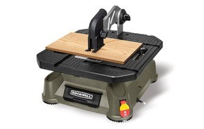 rockwell bladerunner rk7323 portable tabletop saw