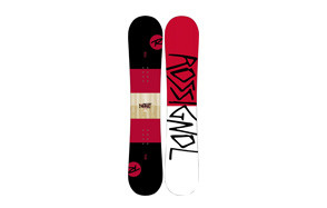 rossignol district men's snowboard