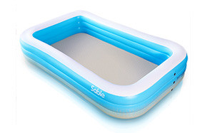 sable inflatable backyard pool