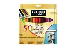 sargent art premium coloring pencils
