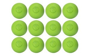signature lacrosse ball set