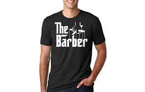 silk road tees barber t shirt