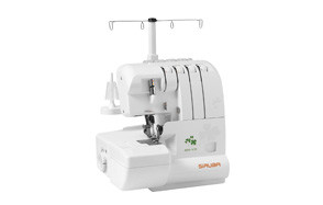 siruba hso 747d overlock sewing machine