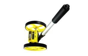 tr industrial tr88017 fx measuring wheel