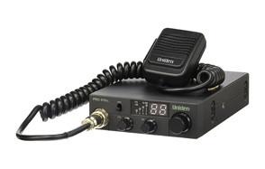 uniden pro510xl pro series cb radio