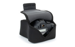 usa gear dslr slr camera sleeve case