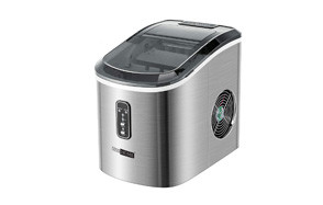 vivohome stainless steel automatic ice maker