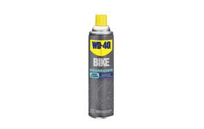 wd 40 bike chain cleaner & degreaser